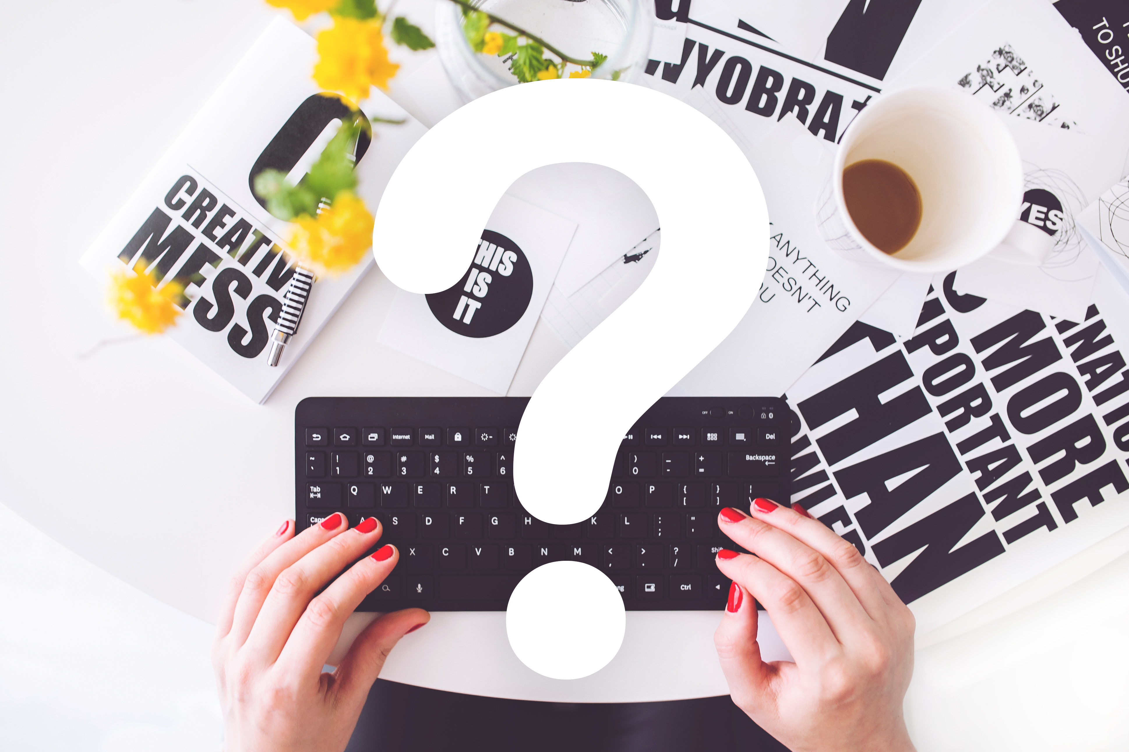 Are Questions in Headlines Effective in Affiliate Marketing?