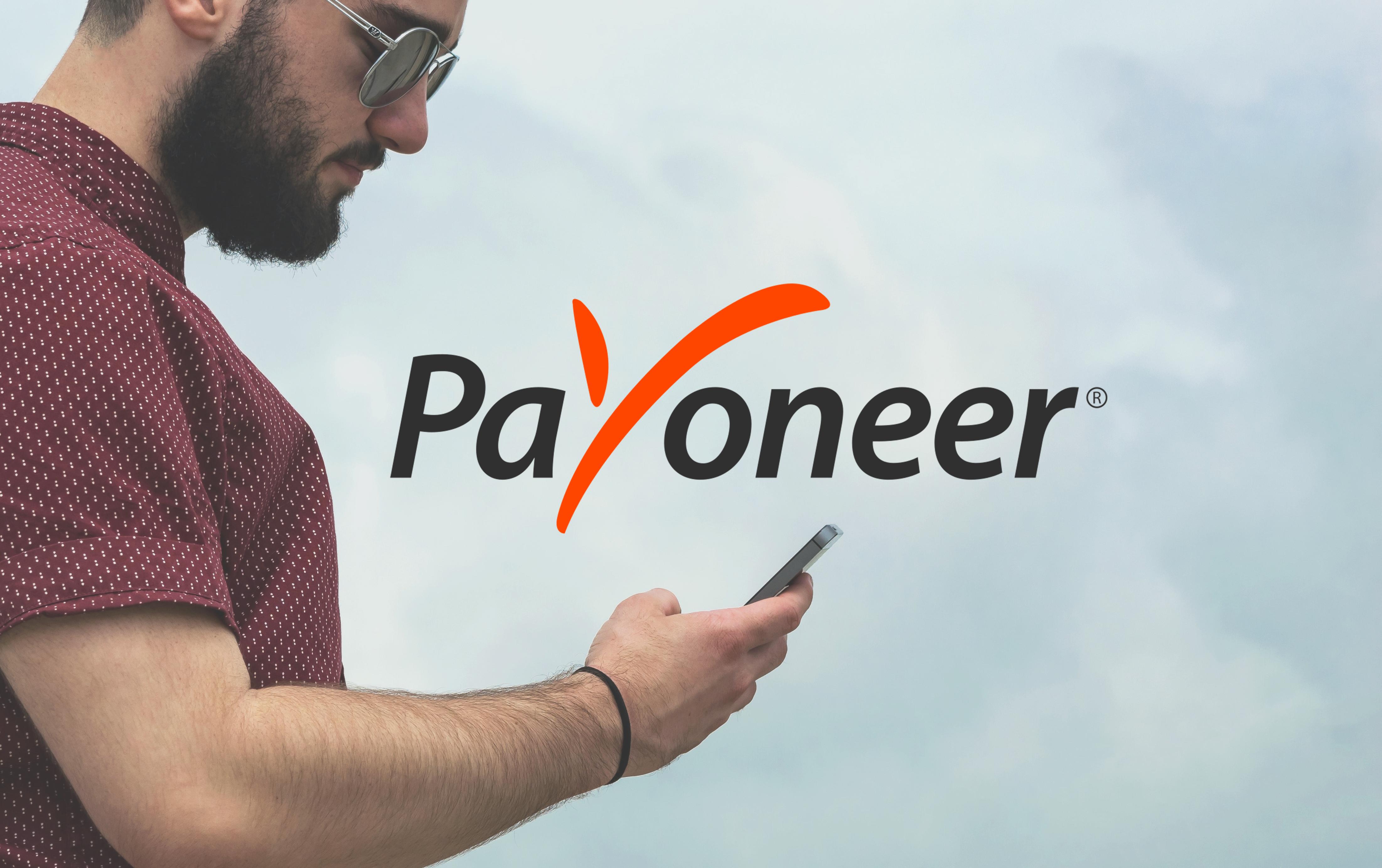 Using Payoneer Earns You Bonus Cash at MaxBounty