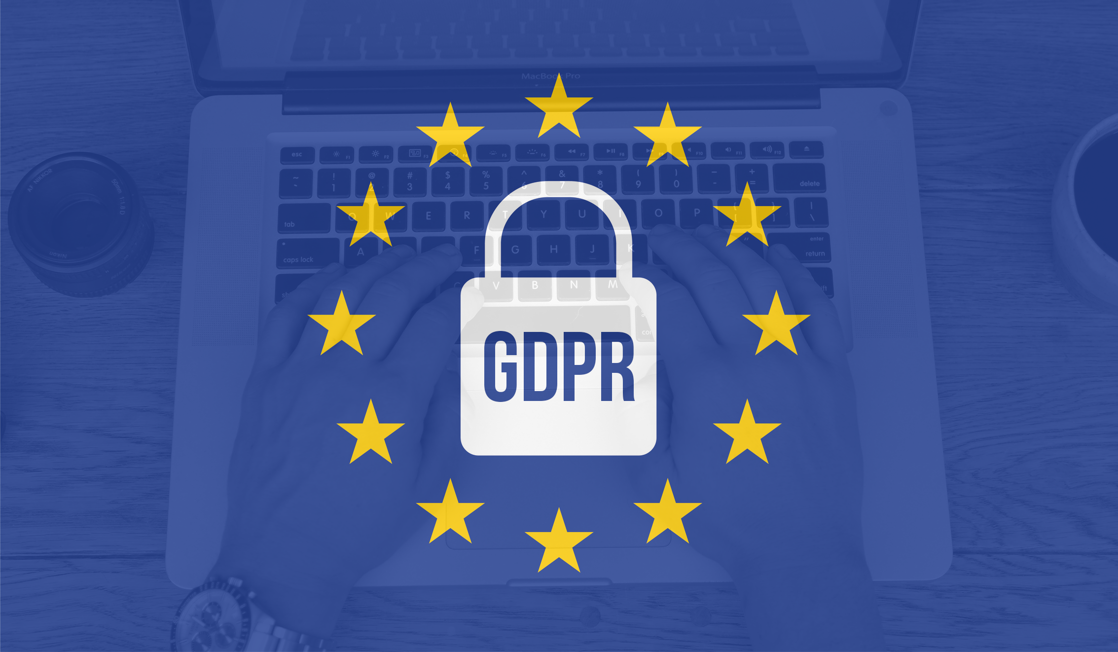What is GDPR and Will it Affect Affiliates?