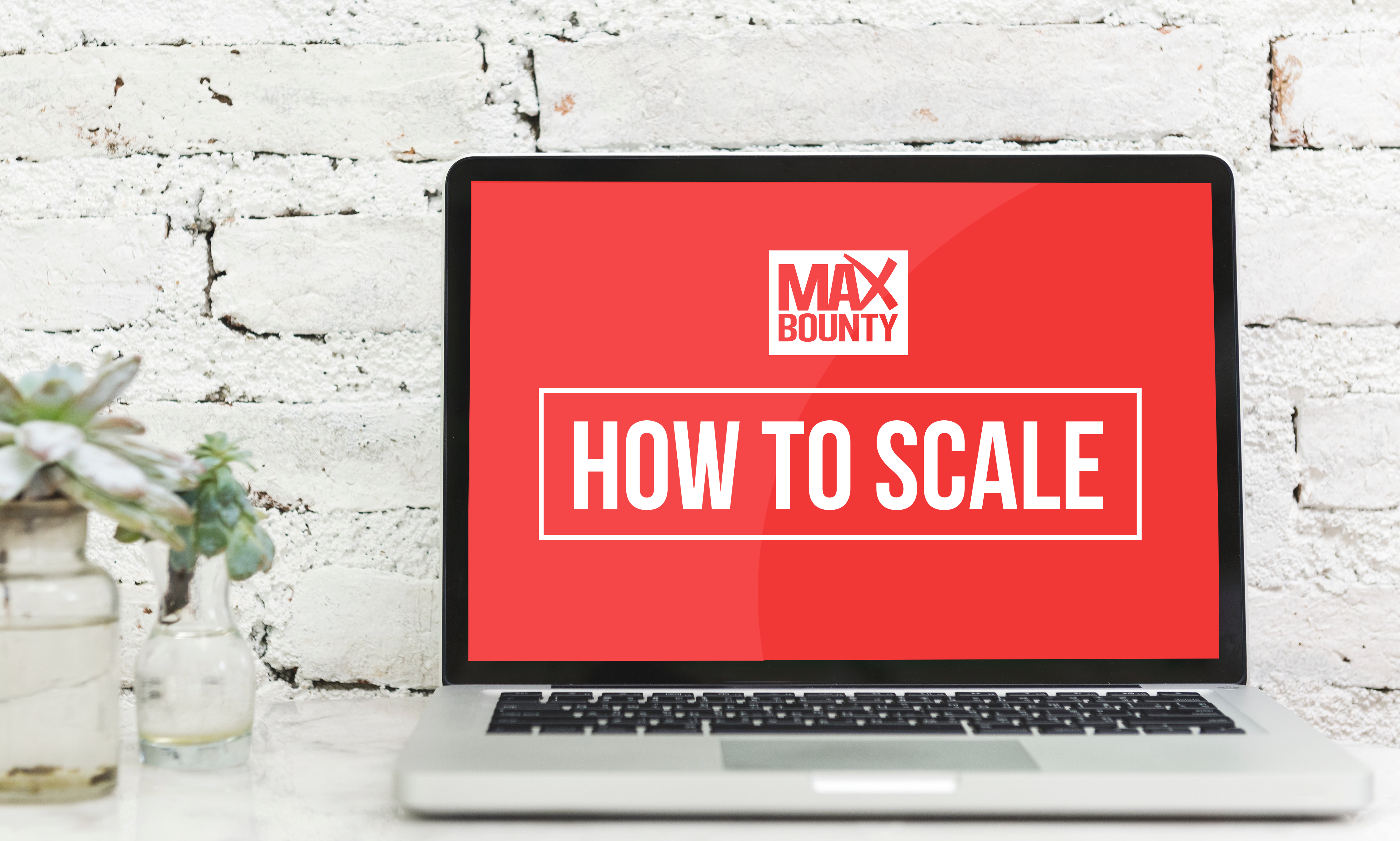 How to Scale Up Your Affiliate Marketing Campaign Today