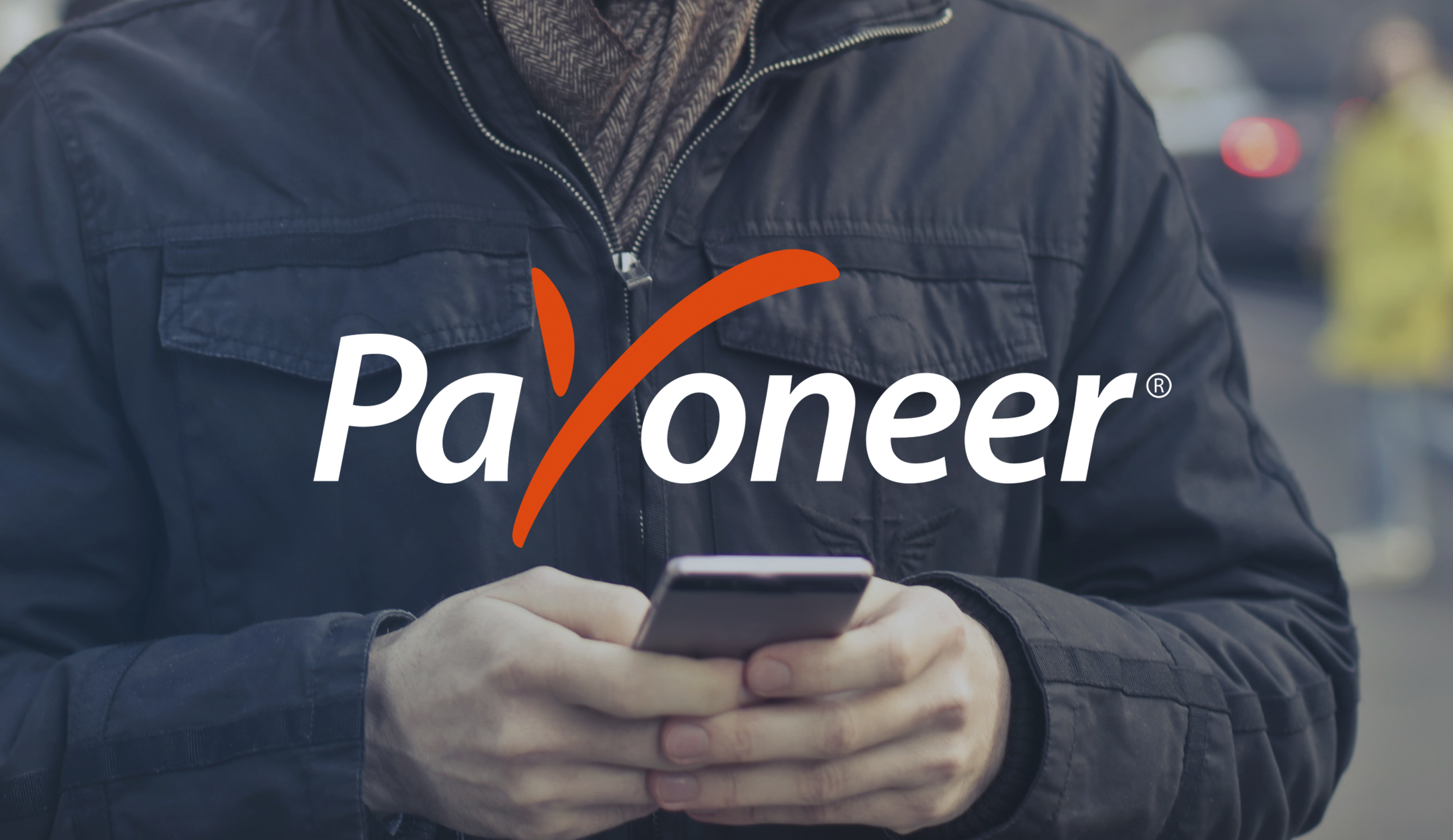Payoneer Payments: How to Easily Sign-up and Get Approved