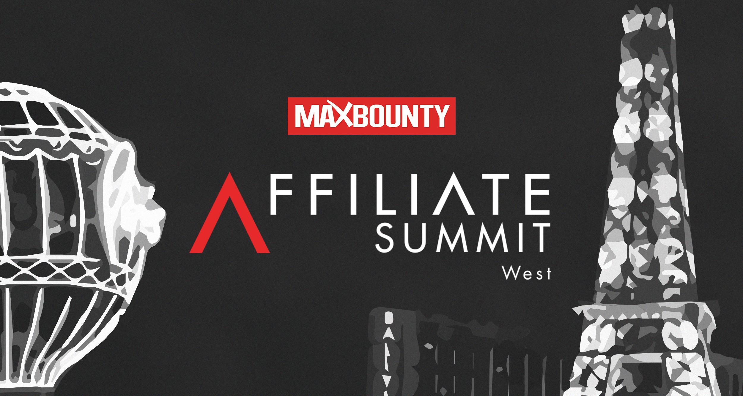 Meet MaxBounty in Vegas at Affiliate Summit West '19