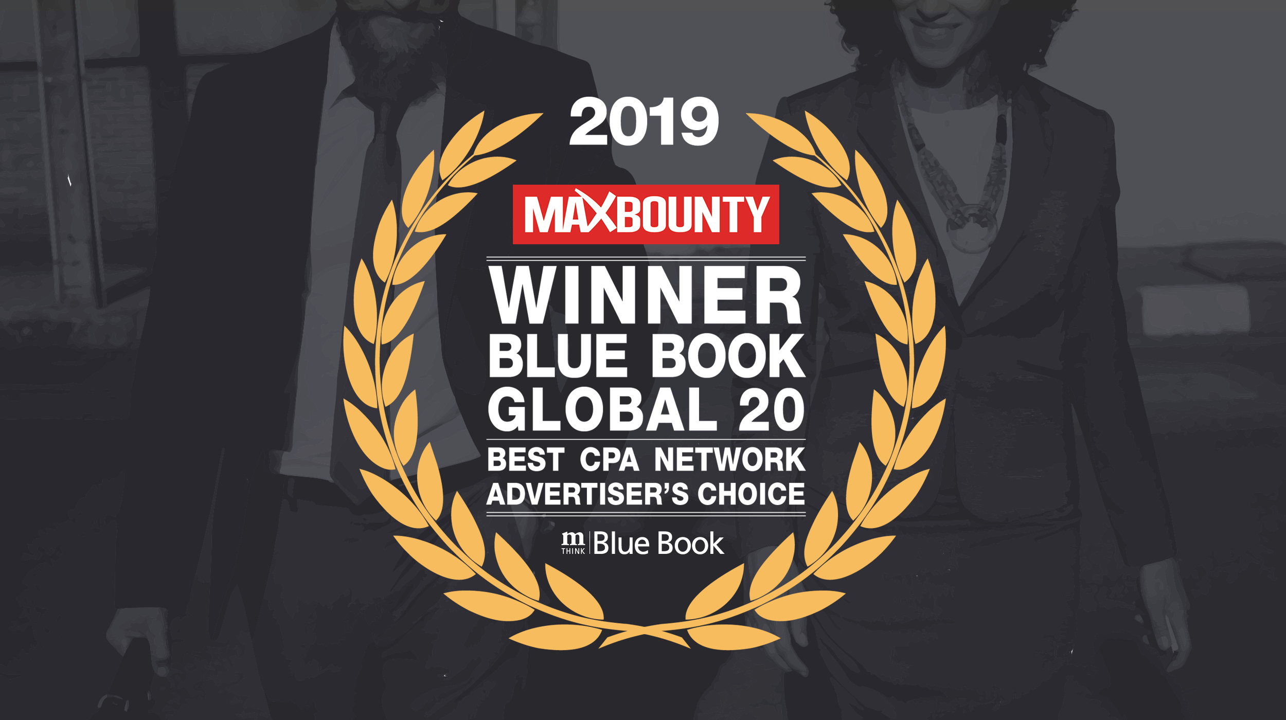 Advertisers Vote MaxBounty the Best CPA Network in 2019
