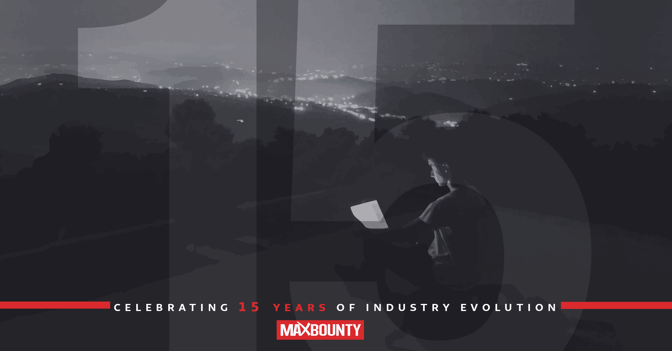 MaxBounty Celebrating 15 Years as a Network in 2019