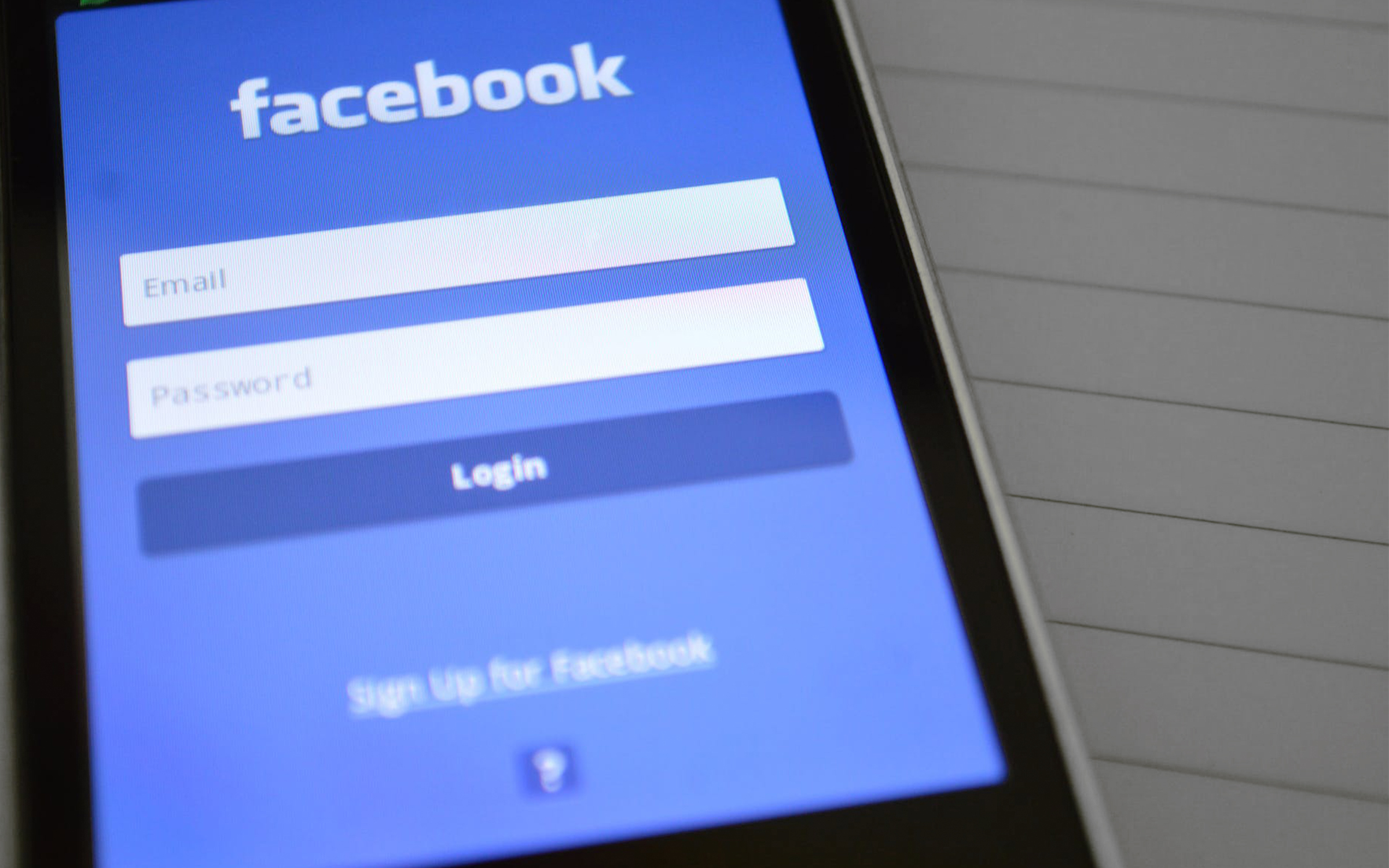 Facebook to Revise Ad Targeting for Job, Housing, and Loan Ads