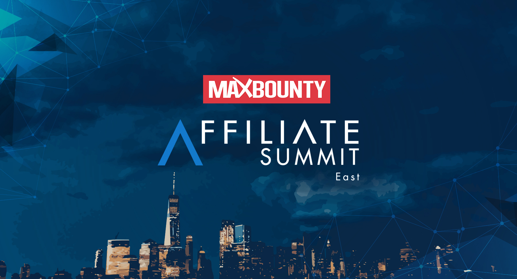Meet MaxBounty in NYC for ASE