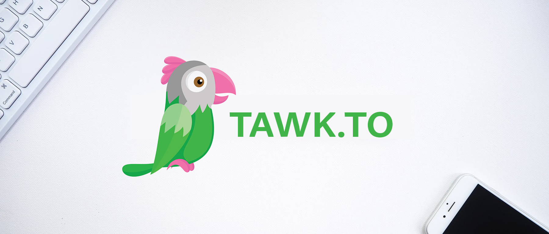 Affiliates Can Quickly Contact MaxBounty AMs via Tawk.to