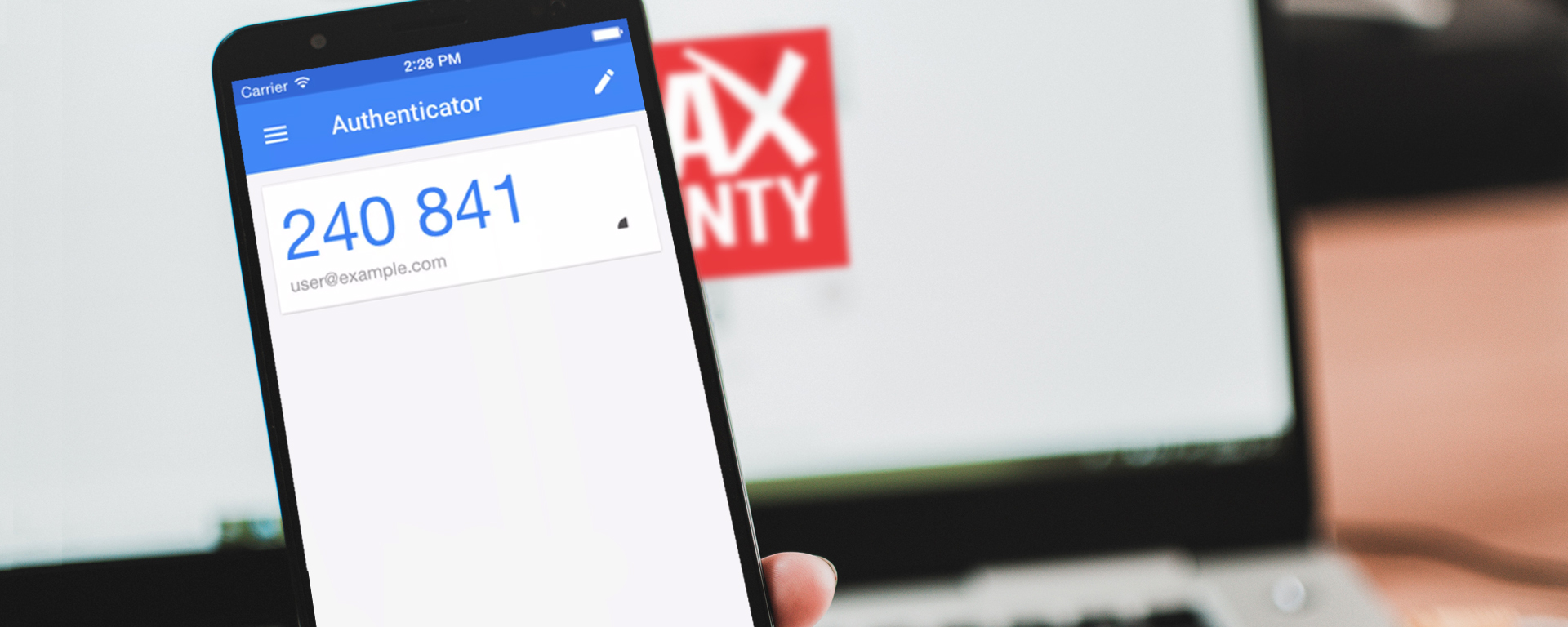 How to Set Up 2FA (Two-Factor Authentication) on your MaxBounty Affiliate Account + FAQ