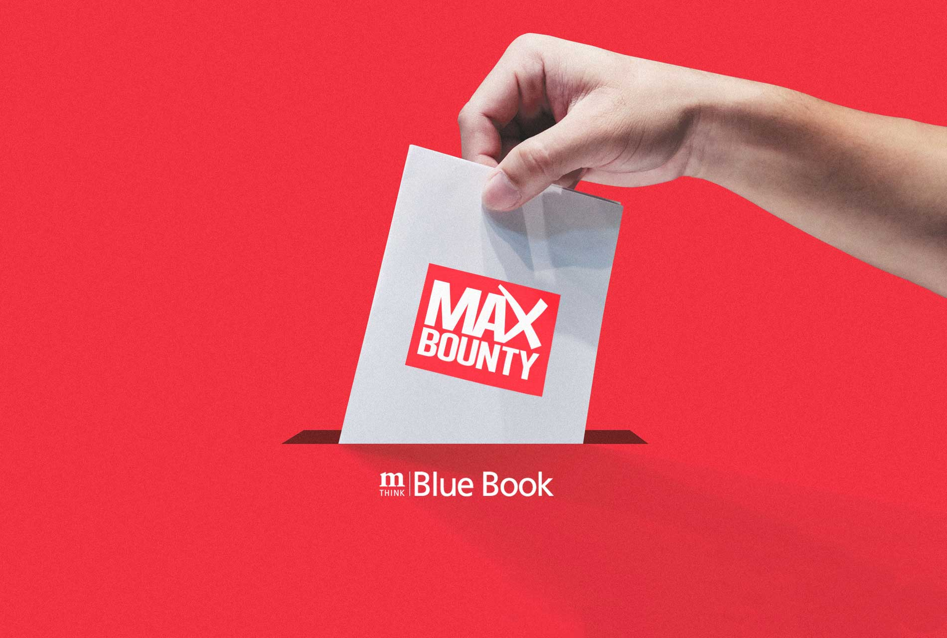 Cast Your Vote for MaxBounty as your #1 Network